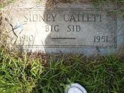 Sidney Big Sid Catlett