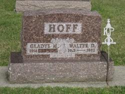 Walter D. Hoff