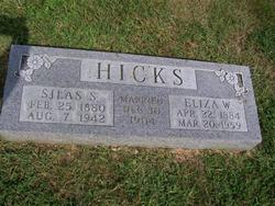 Silas S. Hicks
