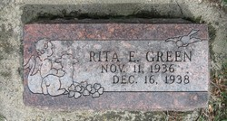 Rita Edith Green