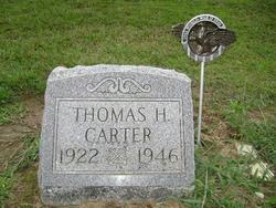 Thomas Hubert Carter