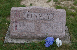 Jesse G Blaney