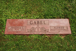 Alfred Gabel