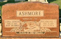 Lona Aleta <i>Lynch</i> Ashmore
