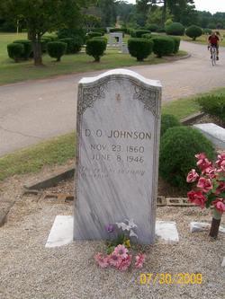 David Ophalon Johnson