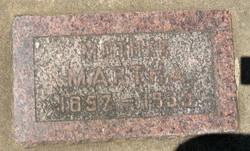 Martha Barsness