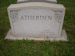 LCpl Lester Robert Atherden