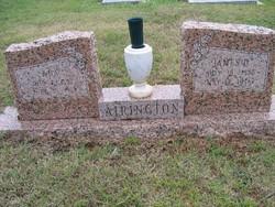 James D. Jim Airington