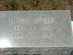 Lionel Hymel