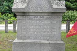 Florence H <i>Taft</i> Aldrich