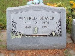 Winfred Beaver