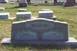 Benjamin Thomas Buckley