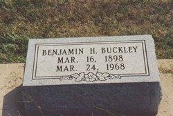 Benjamin H. Buckley