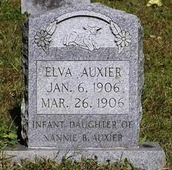 Elva Auxier