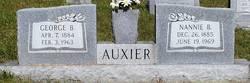 George B. Auxier