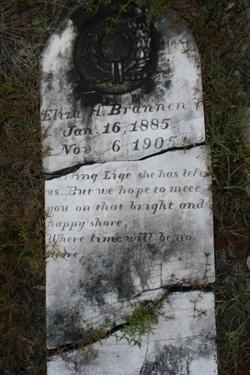 Eliza H. Brannen