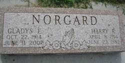 Gladys E. <i>Ehlers</i> Norgard
