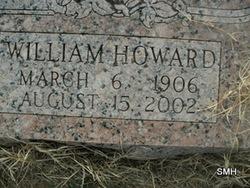 William Howard Penn
