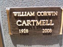 William Corwin Cartmell