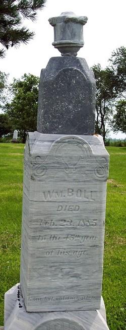 William Frederick Boll