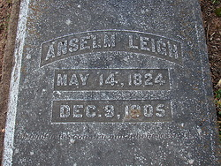 Anselm Leigh