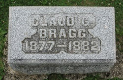 Claud G. Bragg