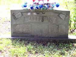 Altha Areta <i>DeBord</i> Allison