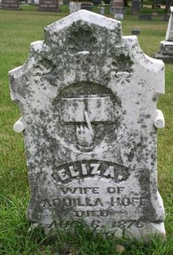 Eliza Hoff
