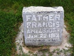 Francis Doughty