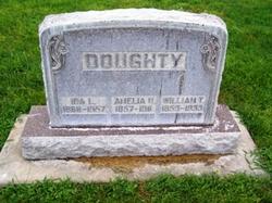 William T Will Doughty