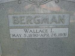 Wallace L. Bergman