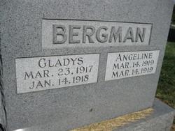 Gladys Bergman