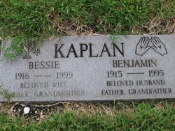 Bessie Kaplan