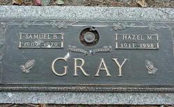 Hazel M Gray