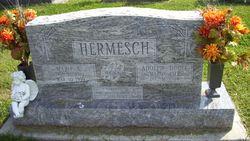 Adolph A Oddie Hermesch