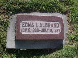Edna Isabell Albrand