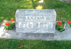 Wallace Lawrence Kaufman