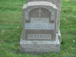 Agnes C. Sullivan