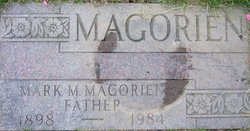 Mark M Magorien