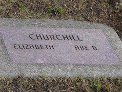 Alanson Bailey Abe Churchill