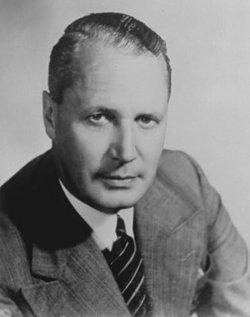 George Alexander Drew