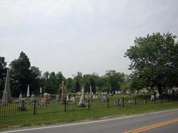 Perth Center Cemetery