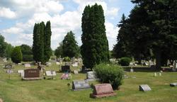 Stiles Cemetery