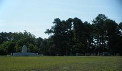 Autryville Baptist Church Cemetery