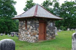 Swan Dale Cemetery