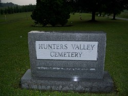 Hunters Valley Cemetery