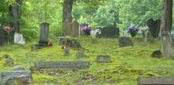 Blanton Branch Cemetery