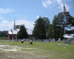 Hull Road Church Cemetery