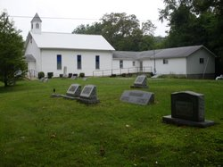 Little United Methodist Cemetery