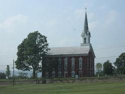 Altalaha Lutheran Cemetery